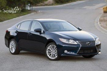 Lexus и Китай - не совместимы