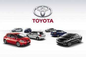 Автомобили Toyota будут помогать следить за бытовой техникой