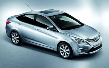 Обновлённый Hyundai Solaris подорожал