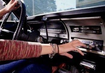 Выбор магнитолы для автомобиля