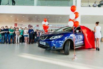Новая презентация Nissan Qashqai сделала автомобиль более популярным
