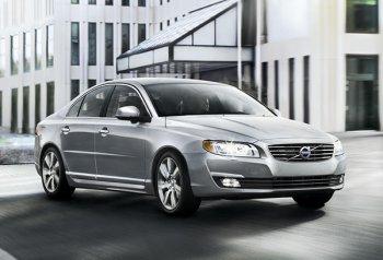Volvo XC90 китайской сборки будут продавать в России