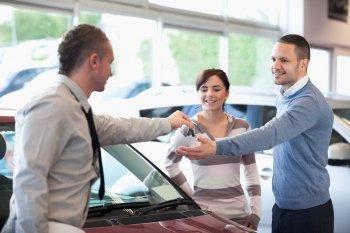 Особенности предоставления автомобилей в лизинг
