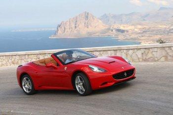 Ferrari готовится к выпуску доступного спорткара