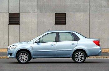 Datsun On-Do или японцев дешевле не бывает