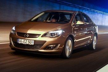 Opel astra - классика мирового автомобилестроения