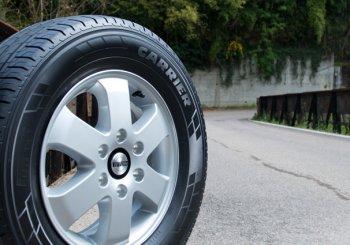 Новые зимние шины Pirelli для коммерческого транспорта