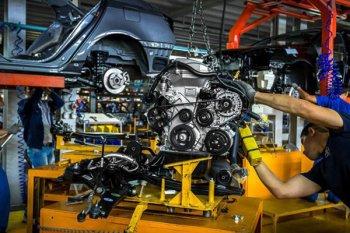 Lifan построит собственный завод в России