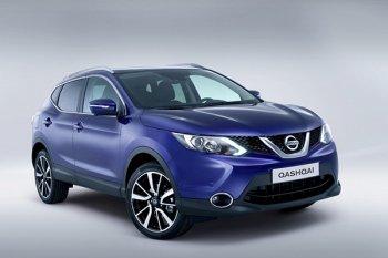 Nissan Qashqai получил заряженную версию