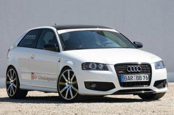 Audi S3 от ателье МТМ