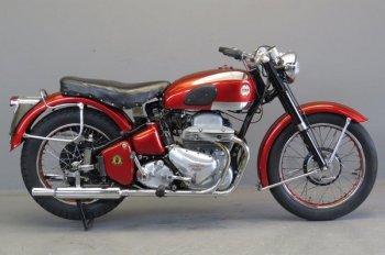 Компания Ariel решила вновь выпускать мотоциклы