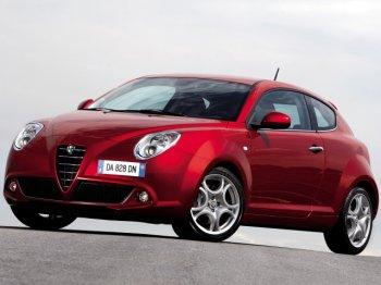 500 лошадиных сил для кроссовера Alfa Romeo