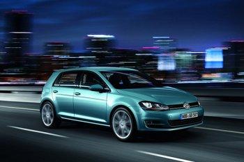 Volkswagen Golf Edition доступен для предзаказа в России