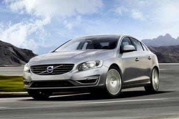 Обновленный седан Volvo S80: очередной шедевр?