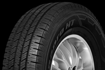 Hankook Dynapro HT станут базовыми шинами для Lincoln Navigator