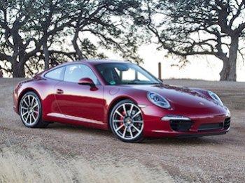 Смена поколения Porsche 911 отнимет у автомобиля атмосферные моторы
