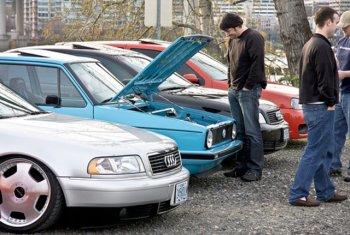Как не ошибиться, покупая подержанный автомобиль?