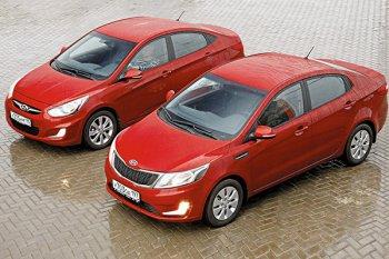 Москва и область потребляют до 25% всех новых машин