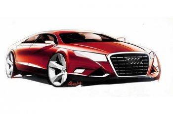 Появились свежие подробности о Audi S9