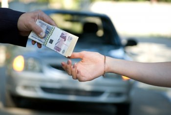 Продать автомобиль – легко ли?!