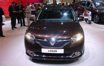 Рено Логан 2014 года: внешний вид, технические характеристики, комплектации