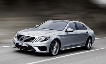 Самая дорогая версия Mercedes-Benz S-Class обойдется в 250 тысяч евро