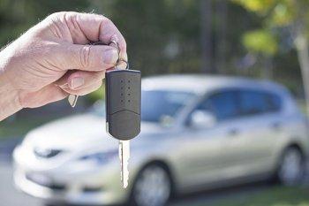 На выбор авто влияет профессия