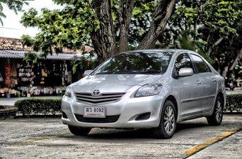 Прокат автомобиля: что нужно знать об аренде в Таиланде