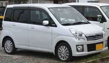 Subaru Stella сменила поколение