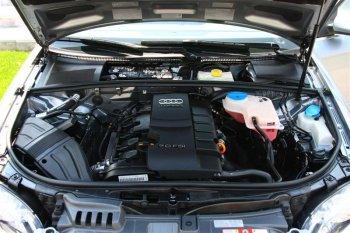 Выбор аккумулятора для автомобилей Audi