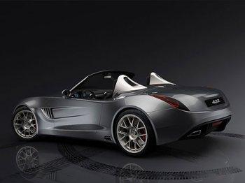 Начинается серийное производство автомобиля Puritalia 427