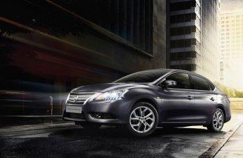 Объявлены цены и комплектации нового Nissan Sentra