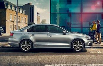Рестайлинговая версия Volkswagen Jetta появилась в России