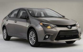 Автомобили Toyota серьезно подорожали