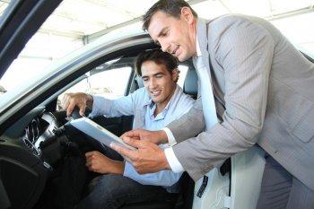 Как не попасться на удочку нечестных скупщиков машин?