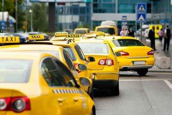 Особенности заказа такси в Пулково